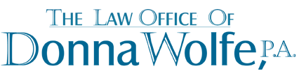 The Law Office of Donna Wolfe